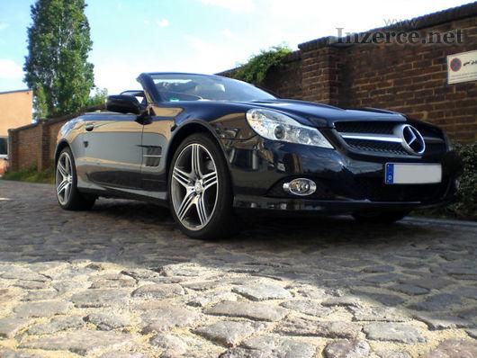 Mercedes-Benz SL 350 7GSitzluft/AMG-Rad/Airscarf/S