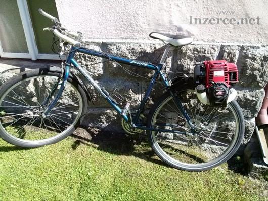 Motokolo 4t Honda motor