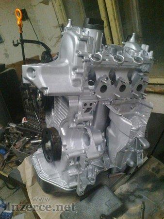 Motor 1.2 HTP