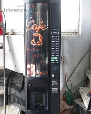 Nápojový kávomat