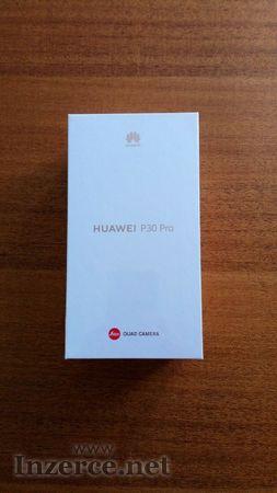 New Huawei P30 Pro 128GB device