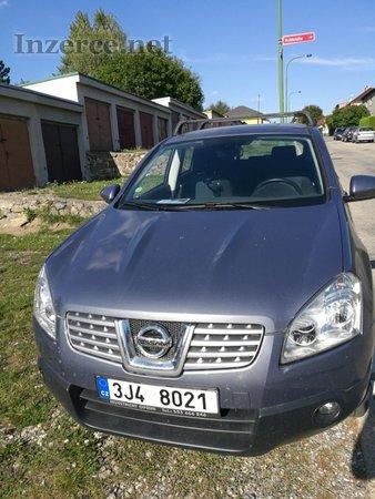 Nissan Qashqai Acenta 2.0 dCi 4x2