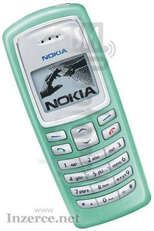 Nokia 2100 super stav
