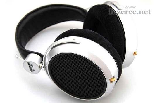 Nová dynamická otevřená sluchátka HiFiMAN HE-300