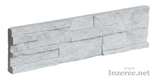 Obklad betonový Alaska Bianco