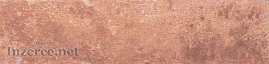Obklad imitace cihlové zdi