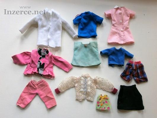 Oblečení a doplňky pro panenky