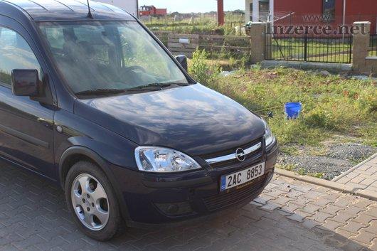 Opel Combo 1,3 DT