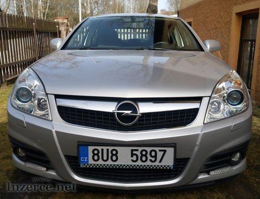 Opel Vectra 2.2 16V Direct