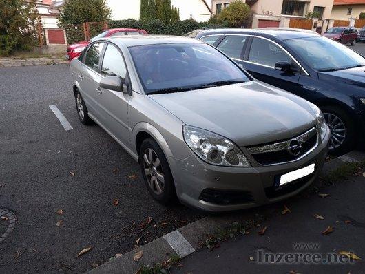 Opel Vectra C Cosmo