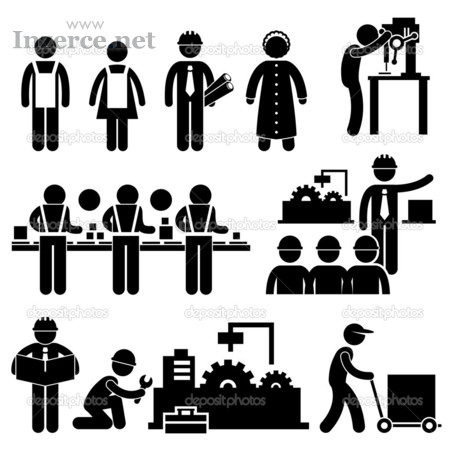 Operátoři výroby