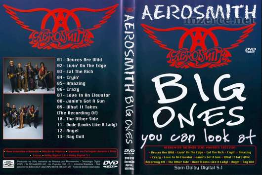Orig. hudební DVD