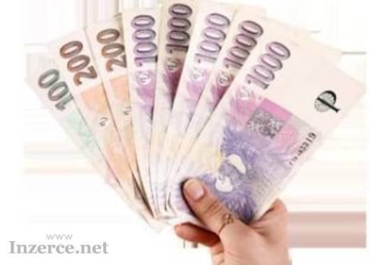 Ověřená nebankovní půjčka bez registru ještě dnes