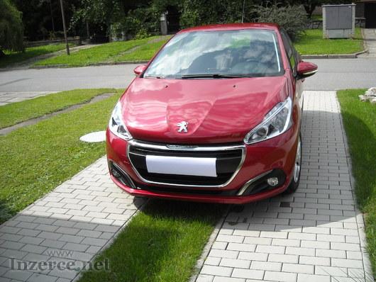 Peugeot 208 5P ACTIVE 1,2 Pure Tech S&S ETG5 MY