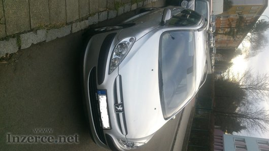 Peugeot 307 combi