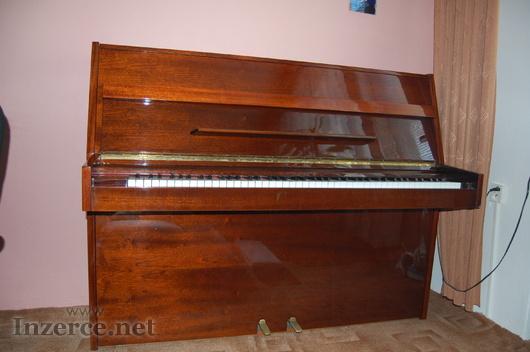 Piano Riga
