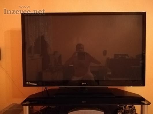 Plazma TV LG 50PZ250
