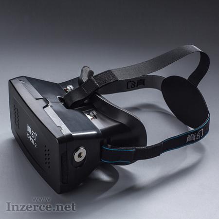 Podám Brýle na Virtualní realitu RITECH 2