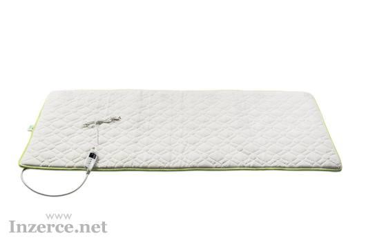 Podložka DREAMSY Ceramic Relaxtherapy do postele,