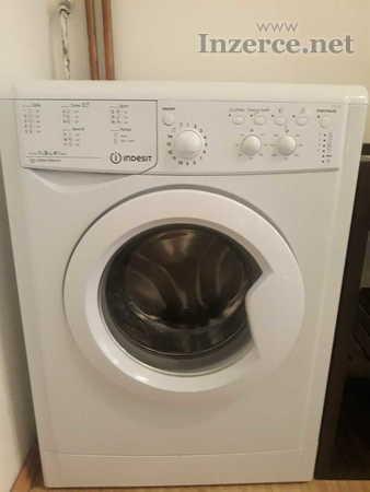 Pračka ve výborném stavu