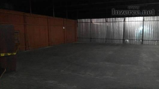 Přenechání pronájmu skladu, 300 m2, Praha 5