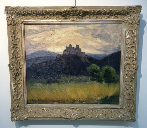Prijímame výtvarné diela do jesennej aukcie umenia