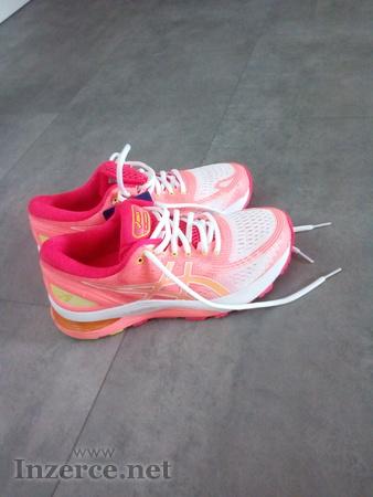 Prodám běžecké boty Asics