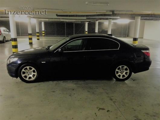 Prodám BMW 525i