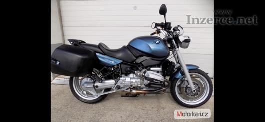 Prodám BMW R1100R