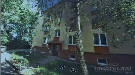 Prodám byt 2+1 OV, 53m2, Slaný-Mírová ul.
