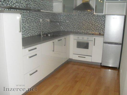 Prodám byt 2+kk v Praze Uhříněvsi