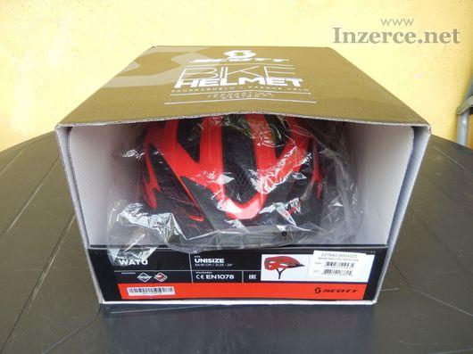 Prodám cyklistickou helmu