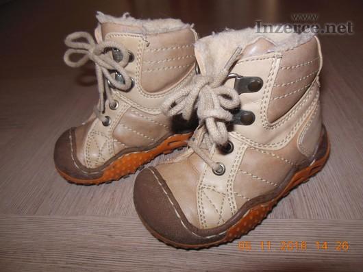 Prodám dětské boty