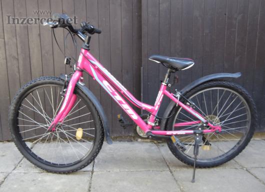 Prodám dětské kolo