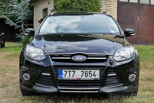 Prodám Ford Focus combi, 2.0, aut.