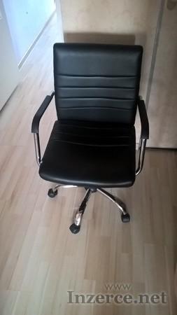 Prodám kancelářskou židli + stůl