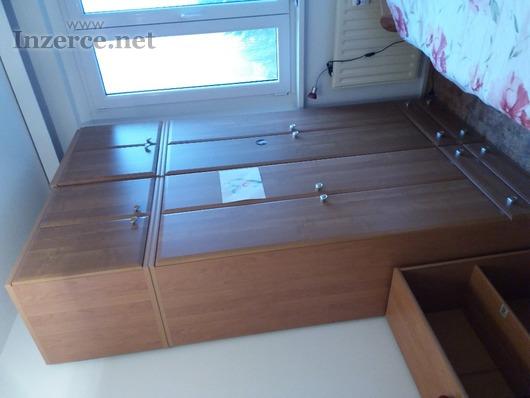 Prodám levně nábytek (Český Krumlov)