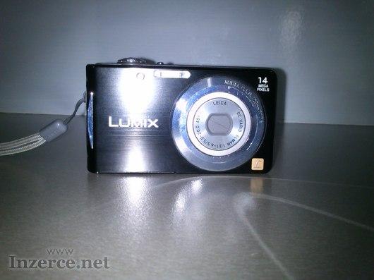 Prodam Lumix DMC-Fs 16