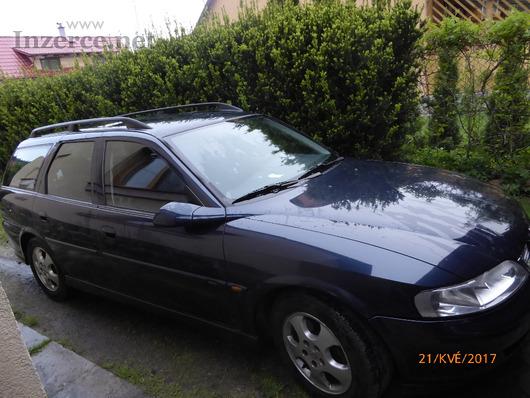 Prodám Opel Vectra B Caravan