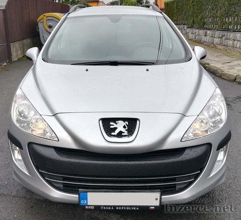 Prodám Peugeot 308SW 1.4