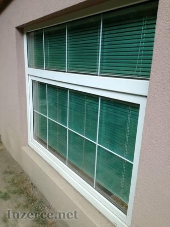 Prodám plastové okna