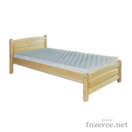 Prodám postel masív borovice 200 x 90