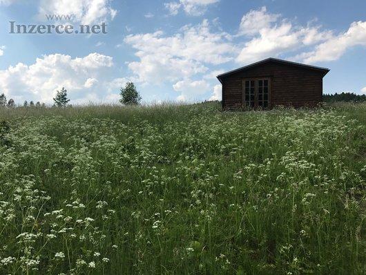 Prodám pozemek v okrese Benešov