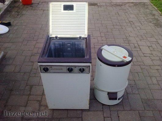 Prodám pračku s odstředivkou