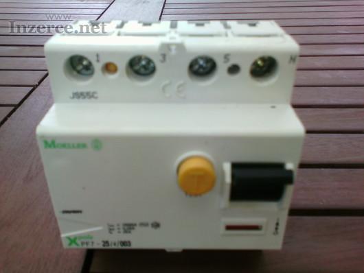 Prodám proudový chránič