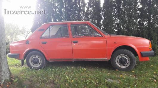 Prodám Škoda 120 L