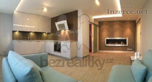 Prodám světlý luxusní designový byt