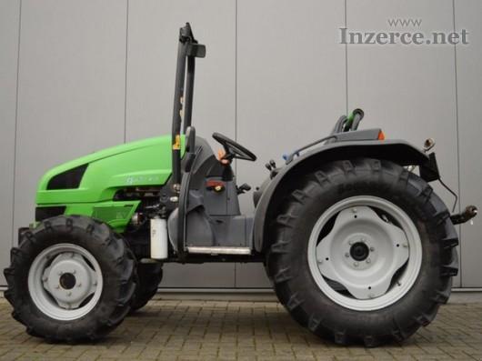 Prodám  traktor  Deutz-Fahr Agrokid 2c30c