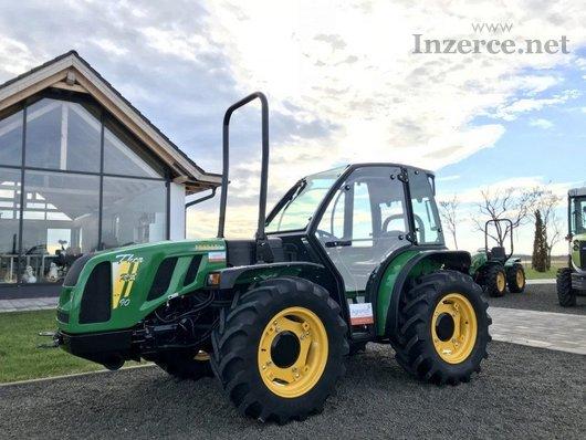 Prodám  traktor  Ferrari THOR c9cV