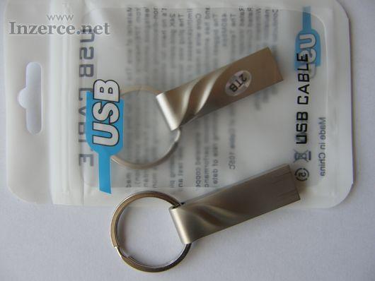 Prodám USB flash disk 2TB